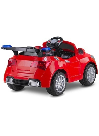 BabyHope Audı Kumandalı Akülü Araba Bh-436 Kırmızı